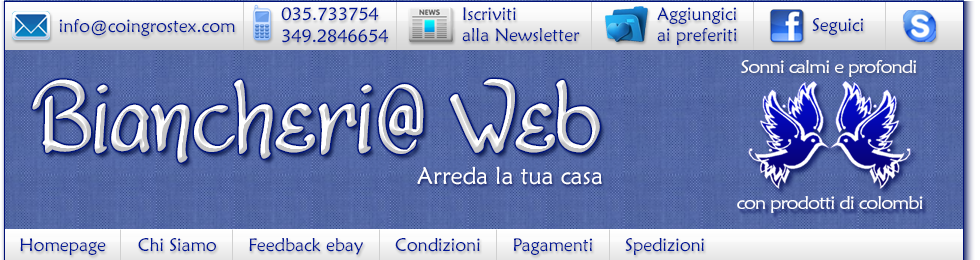 Biancheri@Web