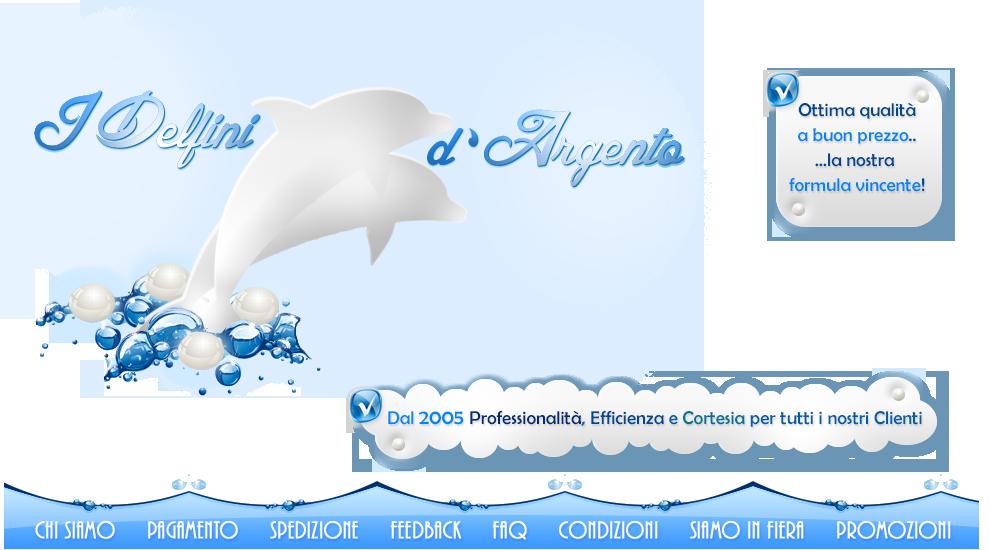 I Delfini d'Argento