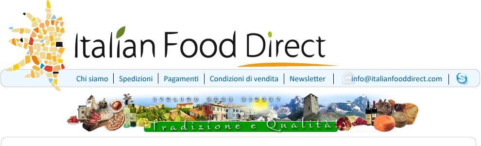 Italian Food Direct