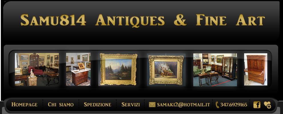 SAMU814 ANTIQUES & FINE ART